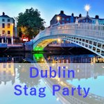 Dublin Stag Party