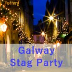 Galway Stag Party
