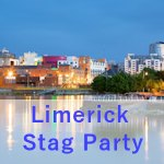 Limerick Stag Party
