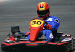 Go Karting Package