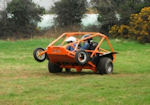 Off Road Buggy Racing