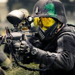 Limerick Stag Paintball