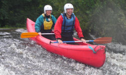 Kilkenny River Adventure