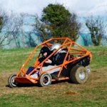Dublin Buggy Racing Package