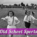 Old School Sports Day