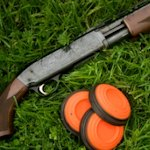 Dublin Clay Pigeon Shooting Stag