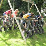 Kilkenny Assault Course Package