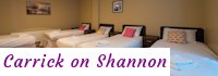 Carrick on Shannon Hotels