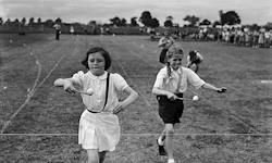 Old School Sports Day Galway