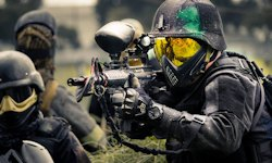 Limerick Paintball Package