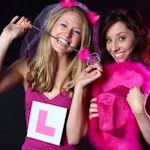 Dublin Hen Party Package