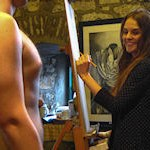 Limerick Nude Life Drawing Package
