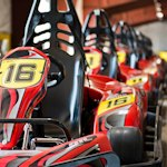 Galway Go Karting Package