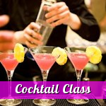 Cocktail Class Hen Party