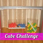 Cube Challenge Carrick on Shannon