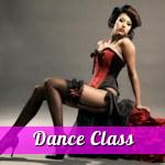 Dance Class Sligo Hen