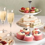 Limerick Afternoon Tea Package