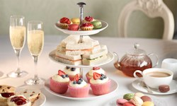 Athlone Afternoon Tea Package