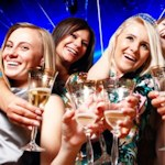 Athlone Hen Party Package