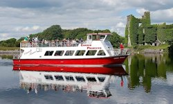 Corrib Princess Cruise