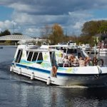 Athlone River Cruise Package