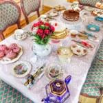 Limerick Vintage Tea Party Package