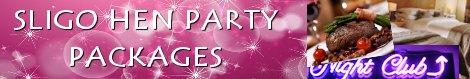 Sligo Party Activites