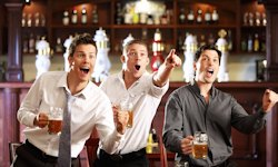 Sligo Stag Party Package
