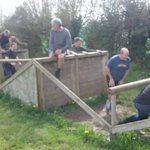 Kilkenny Assault Course Stag