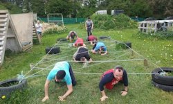 Kilkenny Assault Course