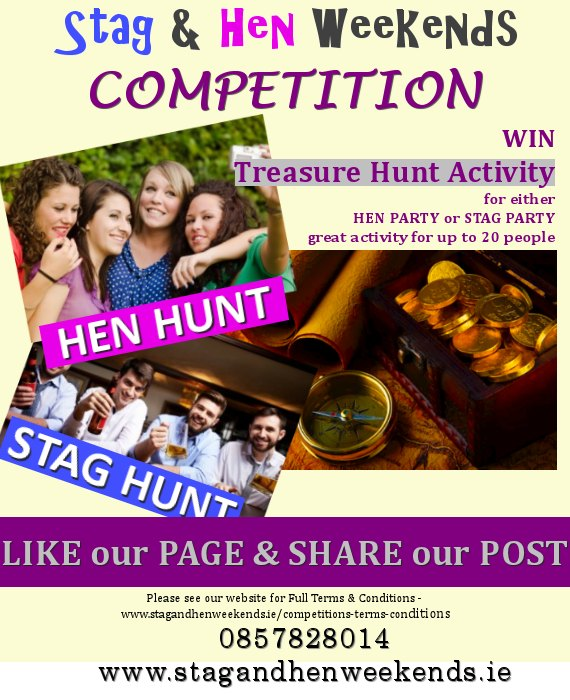 Treasure Hunt Activity