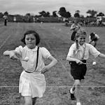 Athlone Old School Sports Day Package