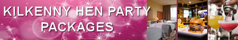 Kilkenny Hen Party Packages
