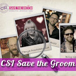 CSI Save the Groom