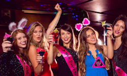 Carrick on Shannon Hen Party