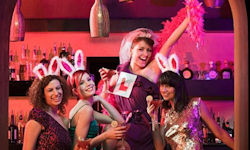 Limerick Hen Party Package