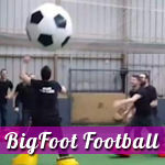 Bigfoot Football Limerick