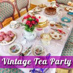 Vintage Tea Party Limerick